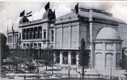 1901 ANVERS - Le Palais Des Fètes A La Zoologie - Belgique