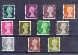 Great  Britain 2008 - The Queen Elishabeth - 1952-.... (Elizabeth II)