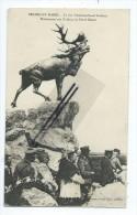 CPA - Beaumont-Hamel - Monument Aux Soldats De Terre Neuve - Francia