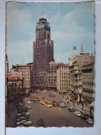 Anvers - Place De Meir Et Torengebouw - Belgio