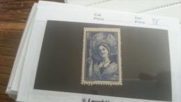 LOT 219727 TIMBRE DE FRANCE NEUF** N�388 VALEUR 10 EUROS LUXE