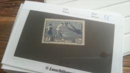 LOT 219731 TIMBRE DE FRANCE NEUF** N�396 VALEUR 35 EUROS LUXE