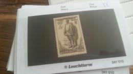 LOT 219736 TIMBRE DE FRANCE NEUF** N�429 VALEUR 21 EUROS LUXE