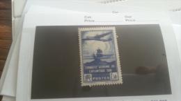 LOT 219792 TIMBRE DE FRANCE NEUF* N�320 VALEUR 20 EUROS