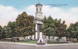 Kentucky Richmond Madison County Court House - Richmond