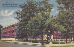 Kentucky Owensboro Technical High School 1948 - Owensboro