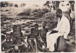 AFRIQUE NOIRE,AFRICA,AFRIKA,CAMER OUN,CAMEROON,DOUKOULA,mis Sion Humanitaire,médicalisatio N,charité,congrégation Religi - Cameroun