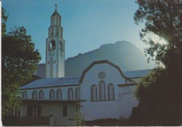 LA REUNION,ILE FRANCAISE,ocean Indien,mascareignes,prés Ile Maurice,église De Cilaos Construite En 1858,carillon Bleu - Saint Pierre
