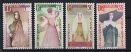 LIECHTENSTEIN - 1985  LE QUATTRO VIRTU CARDINALI MNH - Liechtenstein