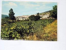 Carte Postale Ancienne : Vallée De L' Ibie - France