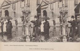PARIS / CARTE STEREOSCOPIQUE /    /////  REF AOUT 14 /  N° 3538 - Cartes Stéréoscopiques