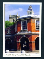 HIGH WYCOMBE -  The Little Market House  Unused Postcard As Scan - Buckinghamshire