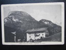 AK Ospitale Di Cadore B.Belluno Ca.1920   ///  D*13597 - Andere Städte