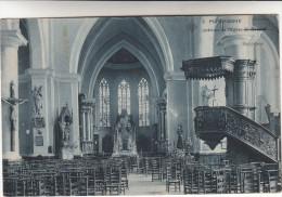 Poperinge, Poperinghe, Int�rieur de l'Eglise St Jean (pk13972)