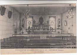 Poperinge, Poperinghe, Pensionnat de la Sainte Union, La Chapelle (pk13973)
