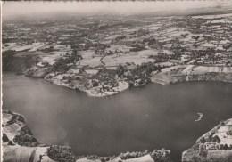 La Creuse - Le Lac D´Eguzon à CHAMBON - Chambon Sur Voueize
