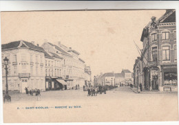 Sint Niklaas, Saint Nicolas, Marché Du Bois (pk13981) - Sint-Niklaas