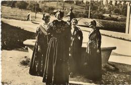 73 SAVOIE BOURG SAINT MAURICE  COSTUME DE TARENTAISE - Costumes