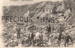 LES ROGNES SAINT GERVAIS LES BAINS  CHALET FORESTIER - Saint-Gervais-les-Bains