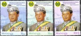 PS-13 Royal Highness Raja Perlis Sultan Malaysia Stamp MNH - Malaysia (1964-...)