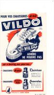 -  BUVARD VILDO  Pour Chaussures De Toile  - 725 - Scarpe
