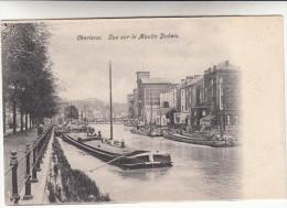 Charleroi, Vue Sur Le Moulin Dubois (pk14009) - Charleroi
