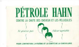 -  BUVARD  PETROLE HAHN  - 732 - Parfum & Kosmetik