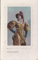 ACTRESS - LILY BRAYTON - Theater