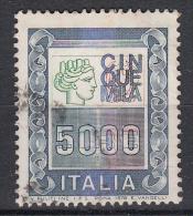 ITALIË - Michel - 1978 - Nr 1635 - Gest/Obl/Us - 6. 1946-.. Repubblica