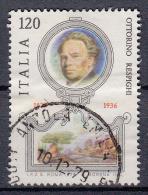 ITALIË - Michel - 1979 - Nr 1667 - Gest/Obl/Us - 1946-.. République