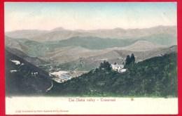 South Africa C1904. THE SHEBA VALLEY, Transvaal. GOLD. MINING. A Sallo Epstein Card. - Sudáfrica