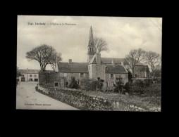 29 - LOCTUDY - église - Presbytère - Loctudy