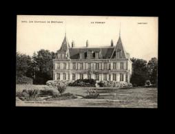 29 - LOCTUDY - Château - Loctudy