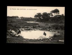 29 - LOCTUDY - Lavoir - Loctudy