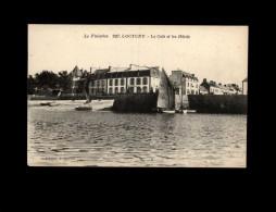 29 - LOCTUDY - Hôtel - Loctudy