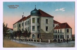 LANDSTUHL , Pfalz  Genesungsheim - Landstuhl