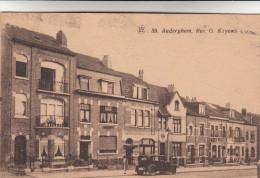 Oudergem, Auderghem, Rue G Keyen (pk14056) - Oudergem - Auderghem