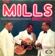 * LP *  THE MILLS BROTHERS - SAME (England 1959 EX-!!!) - Jazz