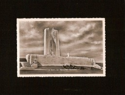 62 . VIMY . LE MEMORIAL CANADIEN - France