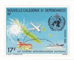 Nouvelle-Calédonie N° 500** - Nueva Caledonia