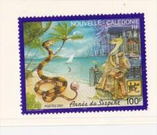 Nouvelle-Calédonie N° 838** - Nueva Caledonia