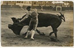 Foto Real  Cadiz Torero 1931 - Cádiz