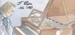FRANCE-POLOGNE - Documents De La Poste