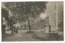 CPA LOT - 46 - Floirac ( Coin Bas Droit Cassé ) - Autres Communes