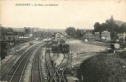 Réf : M-14-2470 : Liancourt La Gare - Liancourt
