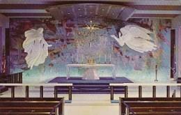 Colorado Lakewood The Altar Catholic Chapel U S Air Force Academy - Lakewood