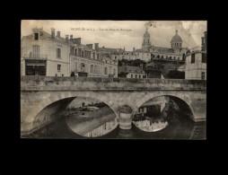 49 - SEGRE - Le Pont De Bretagne - Segre