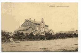 Corbais. Les écoles Communales. Phototypie Desaix - Mont-Saint-Guibert