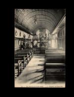 50 - BLAINVILLE - La Chapelle De Gonneville - 58 - Blainville Sur Mer