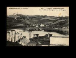 22 - PLOUGUIEL - Le Pont St-François Sur Le Guindy - - France